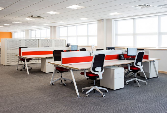 Quality Office Furniture Example image